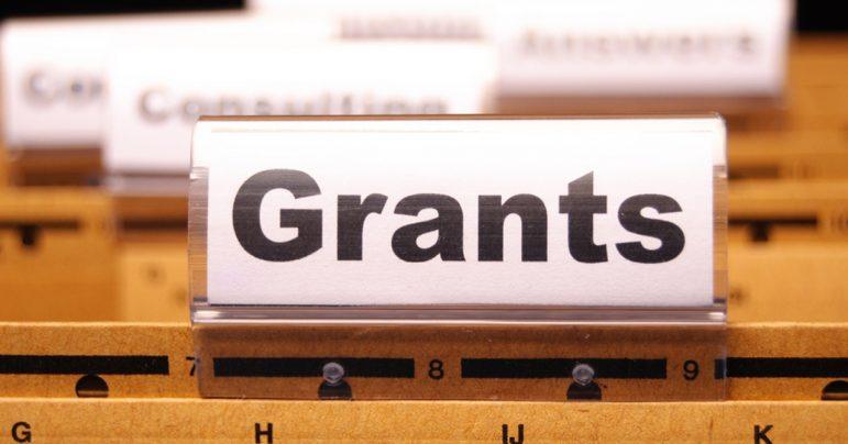 Image: OEA Affliate Grants Program