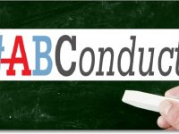 Ohio Department of Education and the Ohio Education Association #ABConduct tips