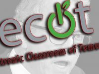 Where was Mike DeWine to Rein in ECOT?