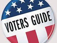 2018 OEA Election Guide