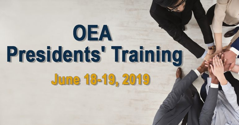 Image: OEA 2019 Presidents' Summit