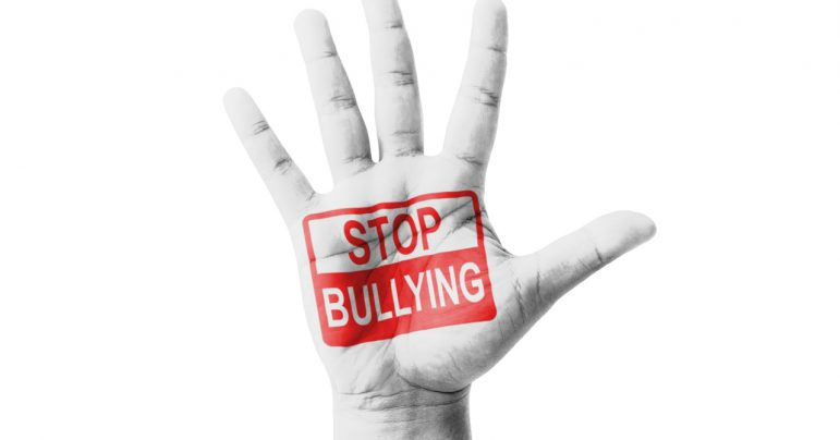 Image: Stop Bullying Student Contest