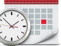 Image: OEA Master Calendar