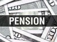 Ohio Pension Plans