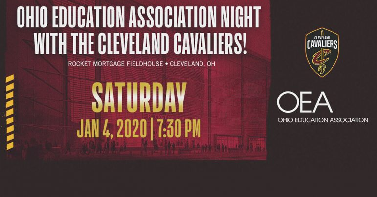 Image: Cleveland Cavaliers