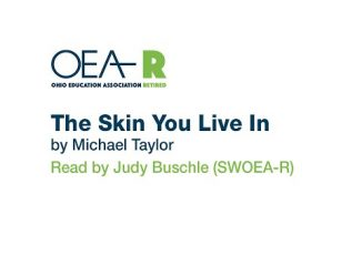 The Skin You Live In